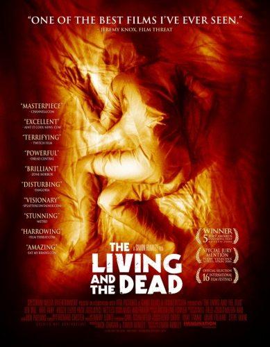 Живые и Мертвые - (The Living and the Dead)