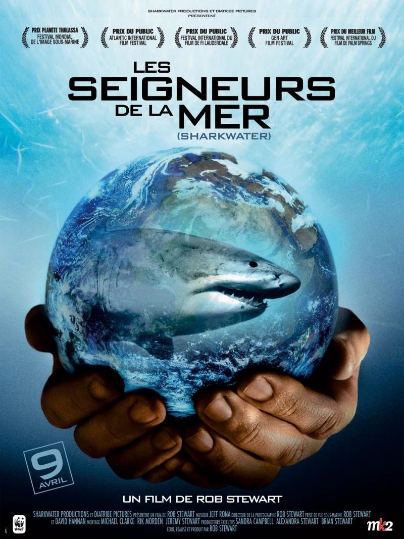 Акулы - (Sharkwater)