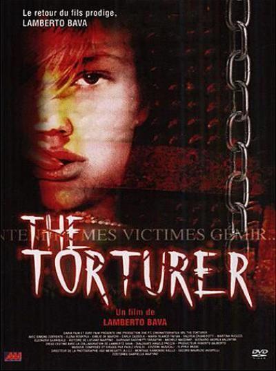 Мучитель - (The Torturer)