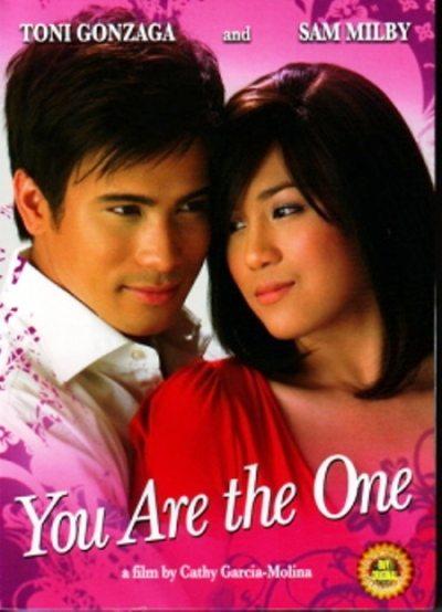 Ты - единственный - (You Are The One)