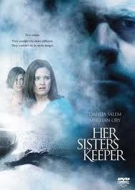 Головоломка для сестры - (Her Sister's Keeper)
