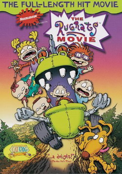Карапузы - The Rugrats Movie