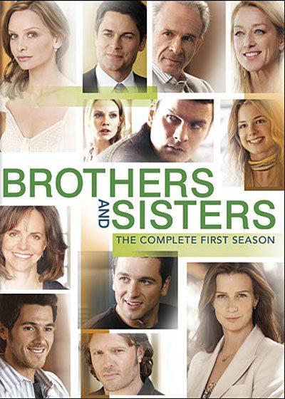 Братья и сестры - (Brothers & Sisters)