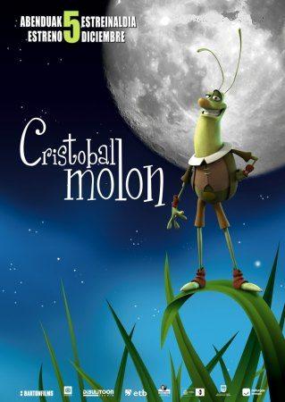 Лунная экспедиция Христофора Кулламбуса - (Cristobal Molon)
