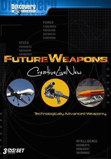 Discovery: ������ �������� - (Future Weapons)
