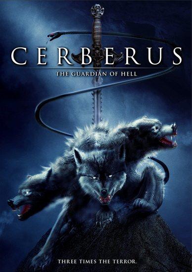 Цербер - (Cerberus)