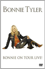 Bonnie Tyler: Bonnie on tour