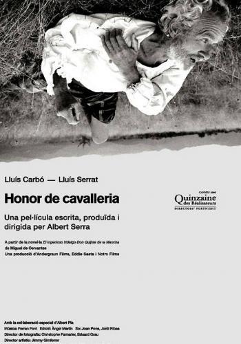 Рыцарская честь - (Honor de cavallerГa)