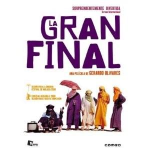 Великий матч - (La Gran Final)