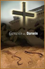 Книга бытия против Дарвина - (Genesis vs. Darwin)