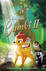 Бэмби 2 (Бемби 2) - (Bambi II)