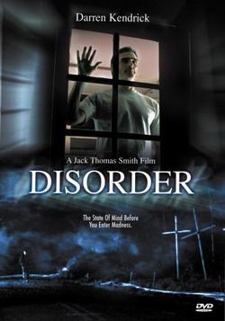 Беспорядок - Disorder