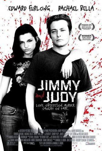 Джимми и Джуди - (Jimmy and Judy)