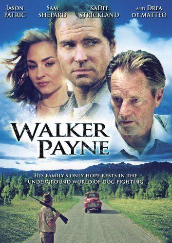Уокер Пейн - (Walker Payne)