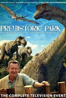 BBC: �������������� ���� - (BBC: Prehistoric park)