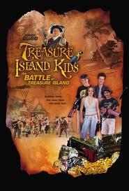 Дети Острова сокровищ: Битва за остров - (Treasure Island Kids: The Battle of Treasure Island)