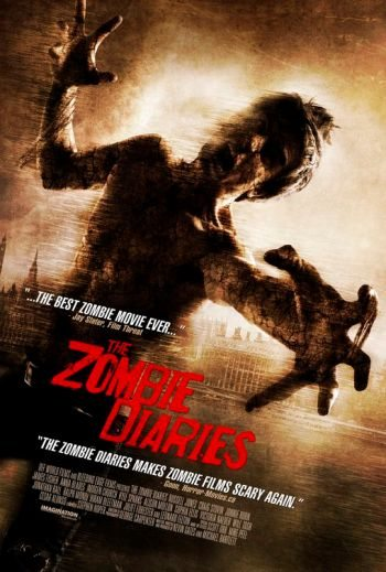 �������� ����� - (The Zombie Diaries)