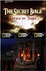 National Geographic: Секреты Библии. Соперники Иисуса - (National Geographic: The Secret Bible. Rivals of Jesus)