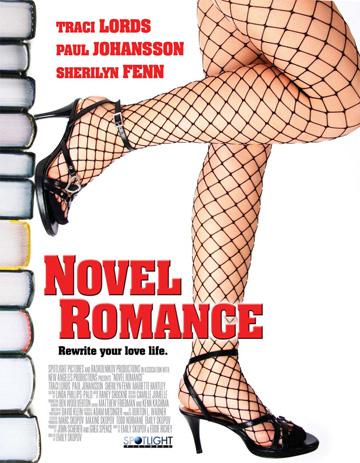 Любовь в большом городе - (Novel Romance)