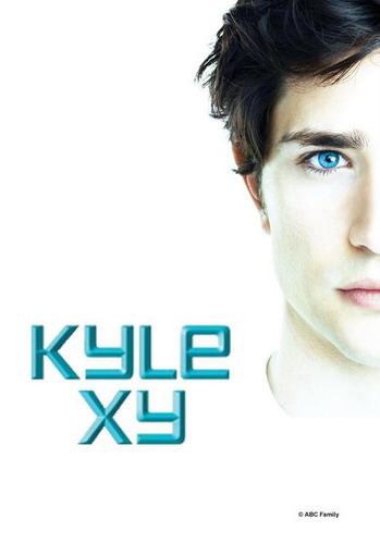 Кайл XY - (Kyle XY)
