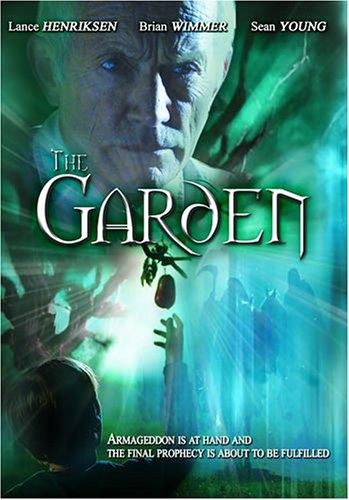 Последнее пророчество - (The Garden)