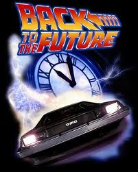 ��� ����������: ����� � �������: �������� � ���������� ����� - (Back to the Future)