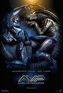 Мир фантастики: Чужой против Хищника: Киноляпы и интересные факты - (AVP: Alien vs. Predator)
