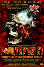 Атака куриных зомби - (Poultrygeist: Night of the Chicken Dead)