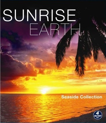 Discovery: Восходы - (Sunrise Earth: Seaside Collection)
