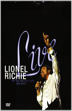 Lionel Richie - Live: His Greatest Hits & More