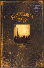 Blackmore's Night - Paris Moon