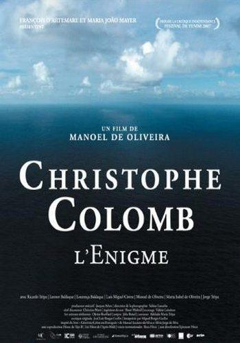 Христофор Колумб — загадка - (Cristovao Colombo - O Enigma)