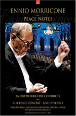 Ennio Morricone: Peace Notes-Live in Venice