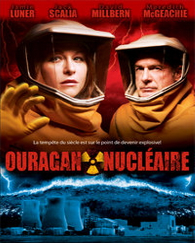 Ядерный ураган - (Nuclear Hurricane)