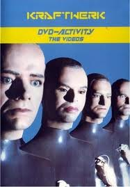 Kraftwerk - DVD Activity The Videos