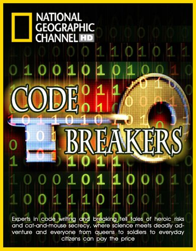 National geographic: Взломщики кодов - (National geographic: Code Breakers)