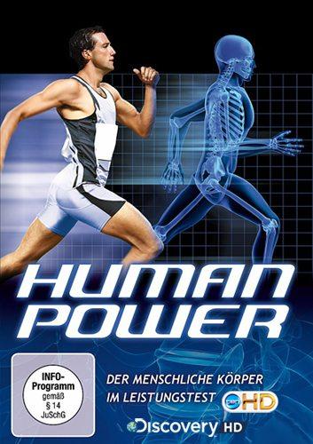 Секреты спортивных достижений - (Human Power - Das Sportlabor)