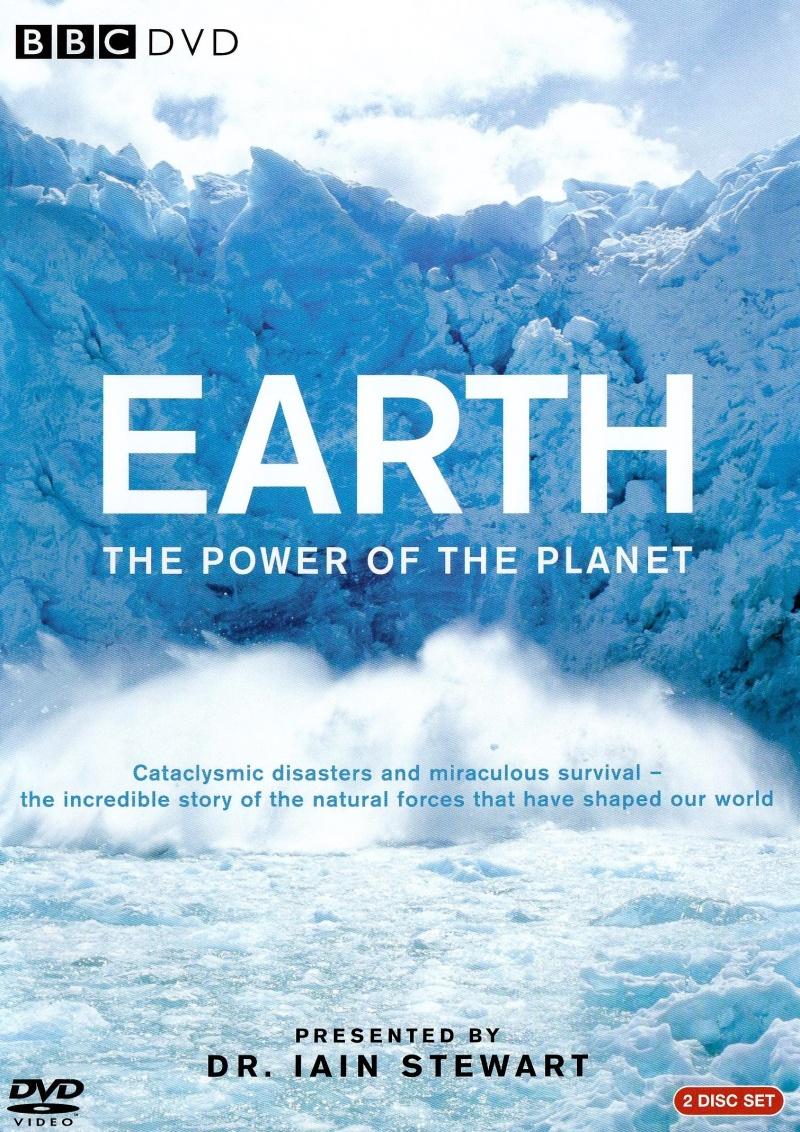 BBC: Земля: Мощь планеты - (Earth: The Power of the Planet)