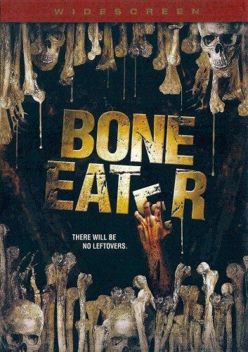 Пожиратель - (Bone Eater)