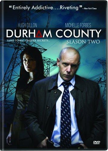 Добро пожаловать в Дарем - (Durham County)