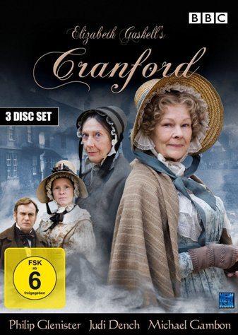 Крэнфорд - (Cranford)