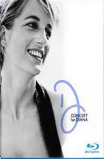 V.A. - Concert for Diana