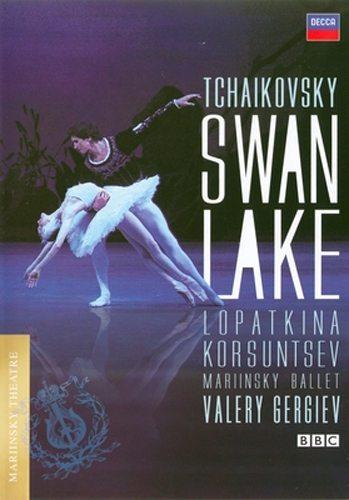 П.И. Чайковский: Лебединое озеро - (Tchaikovsky: Swan Lake)