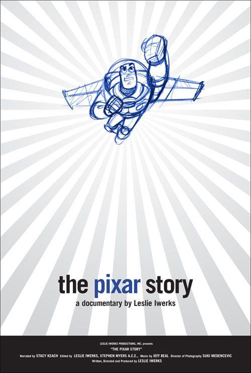 История Пиксара - (The Pixar Story)