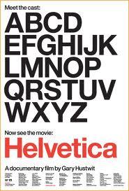Гельветика - (Helvetica)