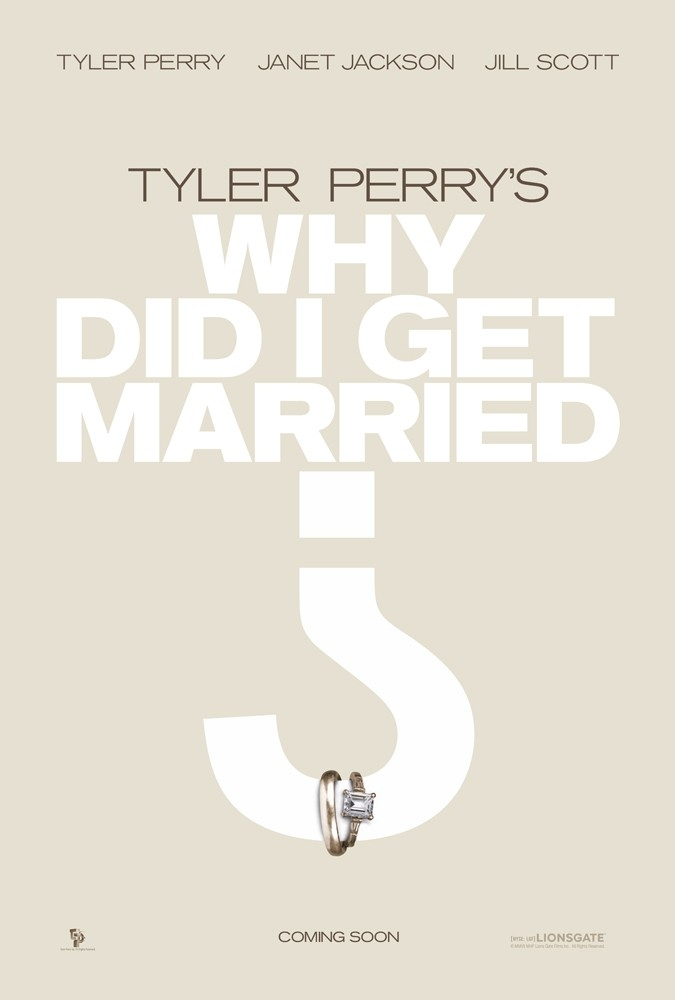 ����� �� �������? - (Why Did I Get Married?)