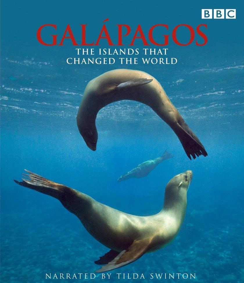 BBC: Галапагосы - (BBC: Galapagos)
