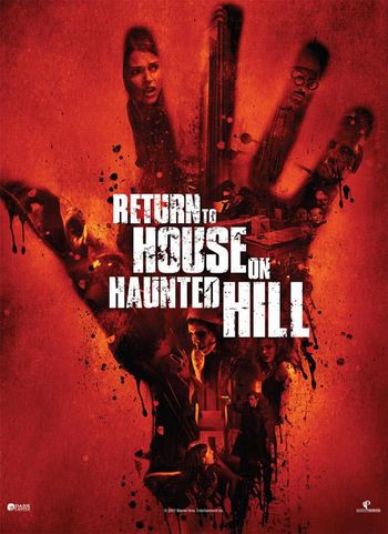 ����������� � ��� ������ ��������� - (Return to House on Haunted Hill)