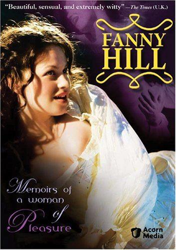 Фанни Хилл - (Fanny Hill)