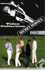 Secret Service - Video Collection